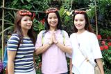 Du học tiếng Anh tại Philippines: Trường Anh ngữ A&J - Phạm Nguyễn Thiên Hương