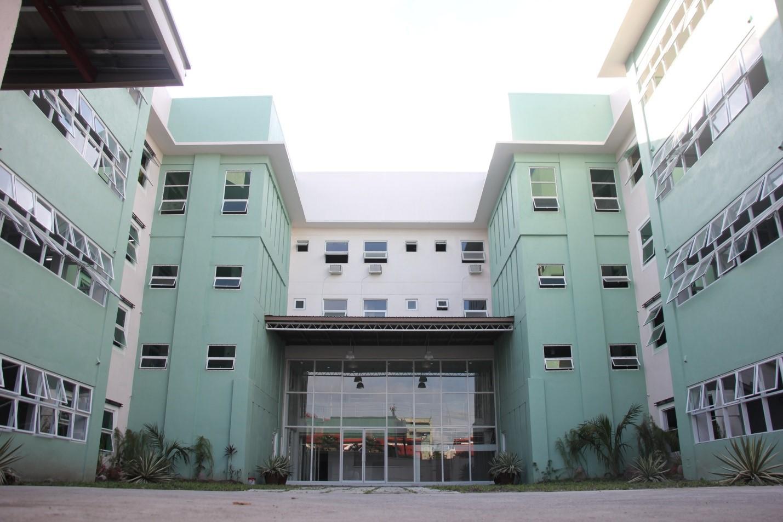 Trung Tâm Anh Ngữ LSLC, Đại học Colegio San Agustin - Bacolod
