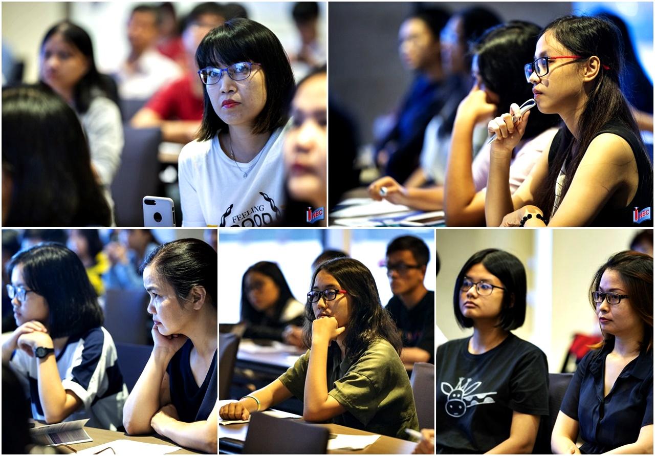 Du học Singapore Đại học SMU