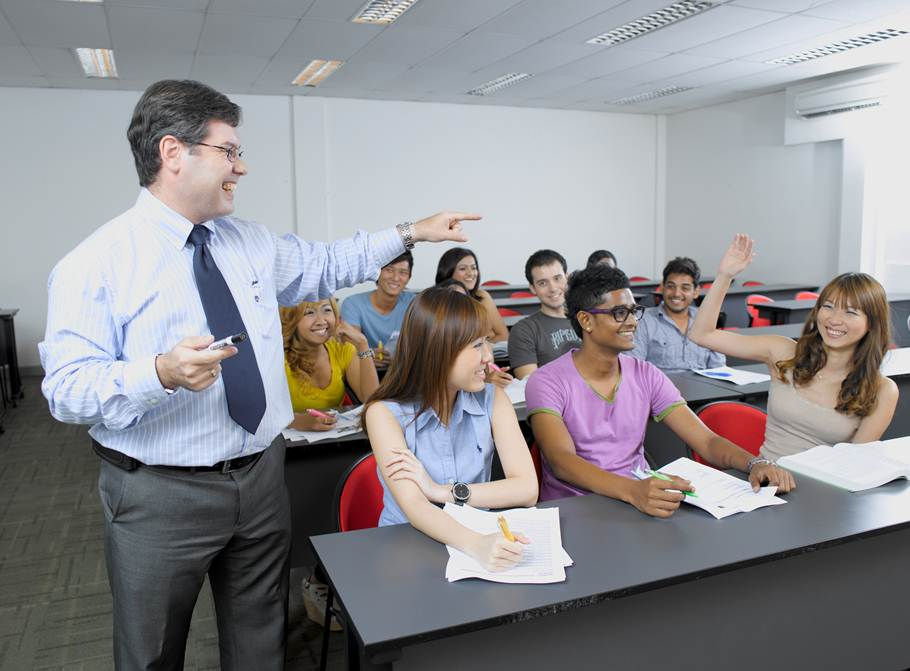 Du học Singapore tại Học viện PSB