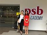 Học viện PSB Singapore – Cái nôi đào tạo nên những kỹ sư tài năng!