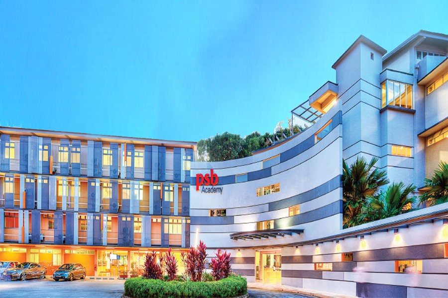 Du học Singapore ngành kỹ thuật cơ khí tại PSB