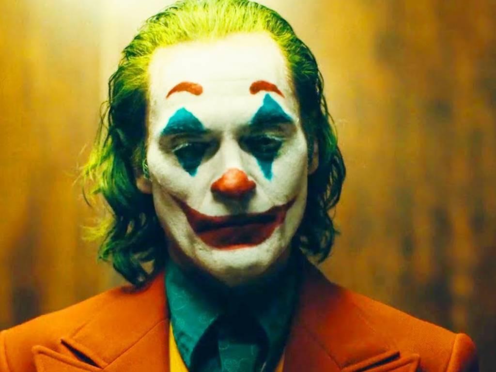 Joker và ngành học về tội phạm