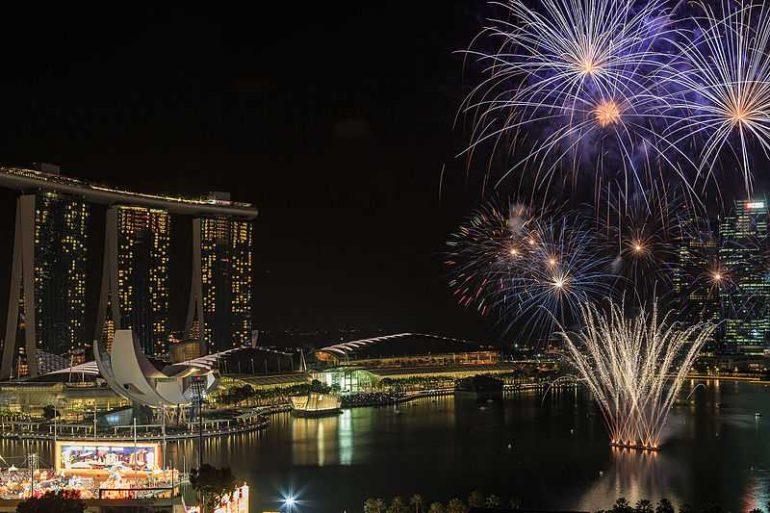 Ưu đãi nhân ngày Quốc khánh Singapore
