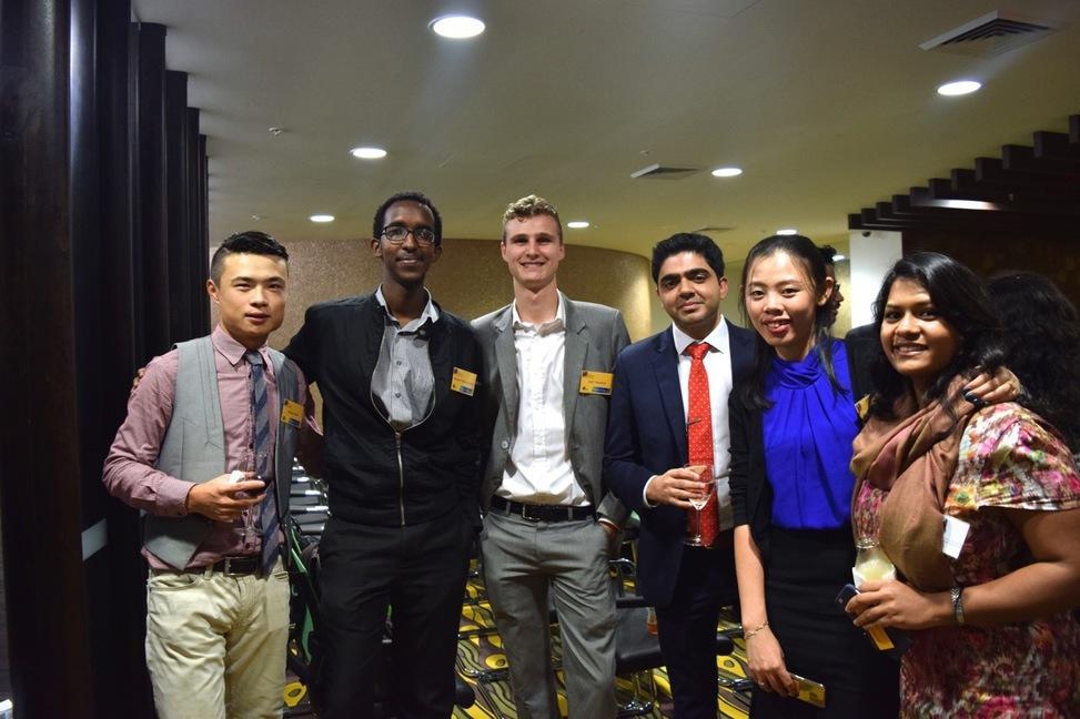 Học bổng du học Singapore bậc thạc sĩ
