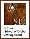 Trường Quản trị Quốc tế S P Jain