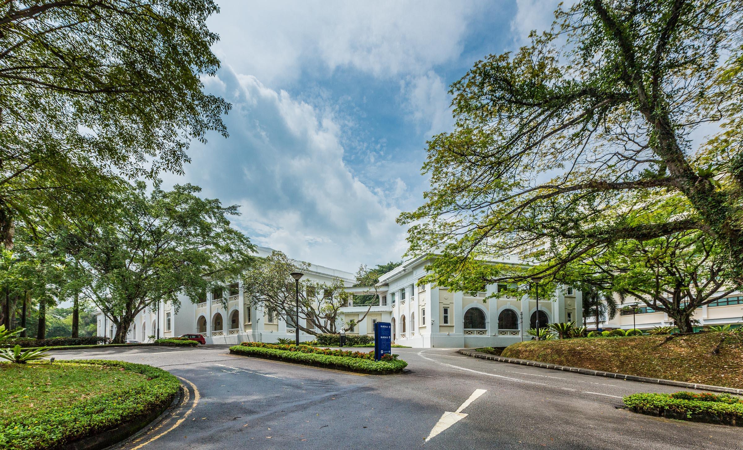 Trường quản trị quốc tế Sp Jain