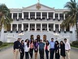 Hội thảo SP Jain: Chuẩn bị hành trang hội nhập toàn cầu