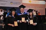 Du học Singapore – Học bổng 50% chương trình Thạc sĩ  Học viện Quốc tế Amity