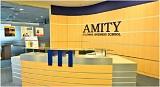 Học viện Quốc tế Amity 2018