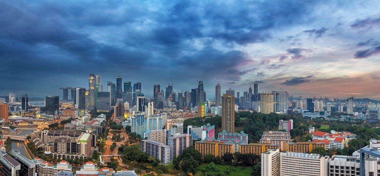 Singapore hiện đại và phát triển