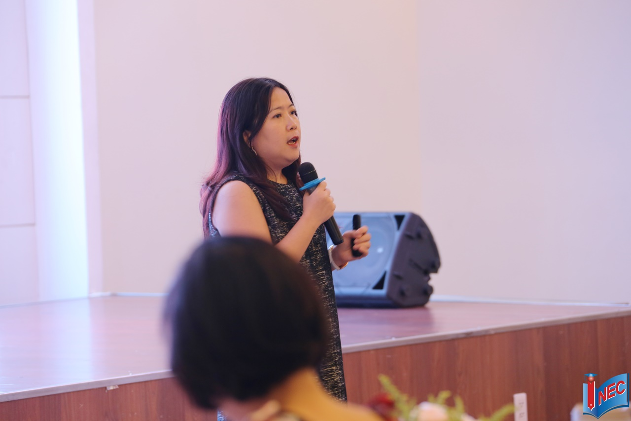 Hội thảo du học Singapore Du học INEC