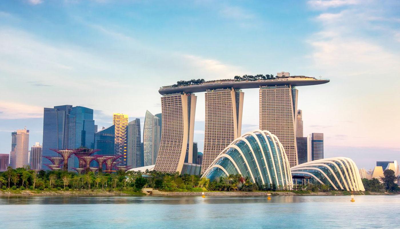 Singapore là quốc gia đa dạng văn hóa và có môi trường thuận lợi để phát triển kinh doanh