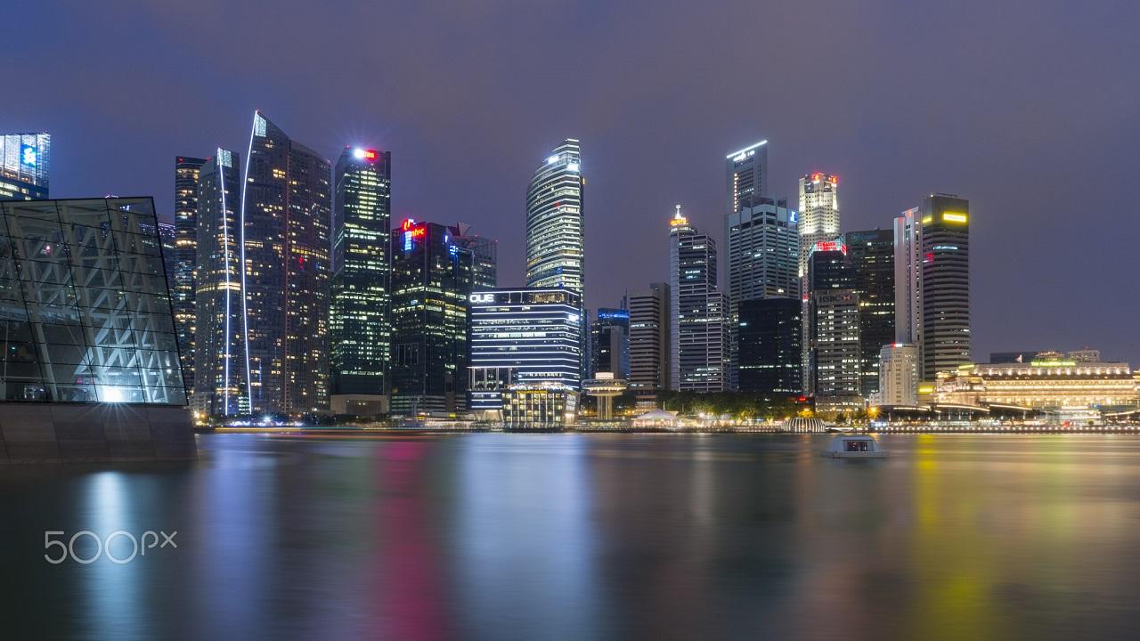 Hội thảo Du học Singapore – Học viện Kaplan tháng 7/2017