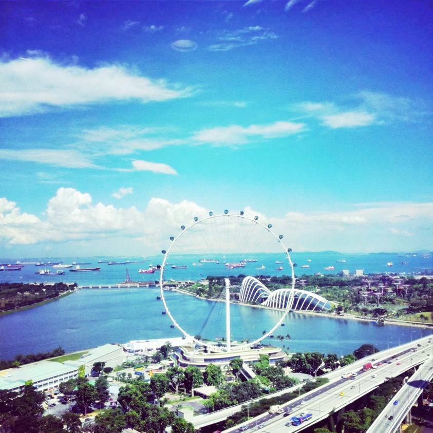 Tại sao nên chọn học tại quốc gia Singapore?