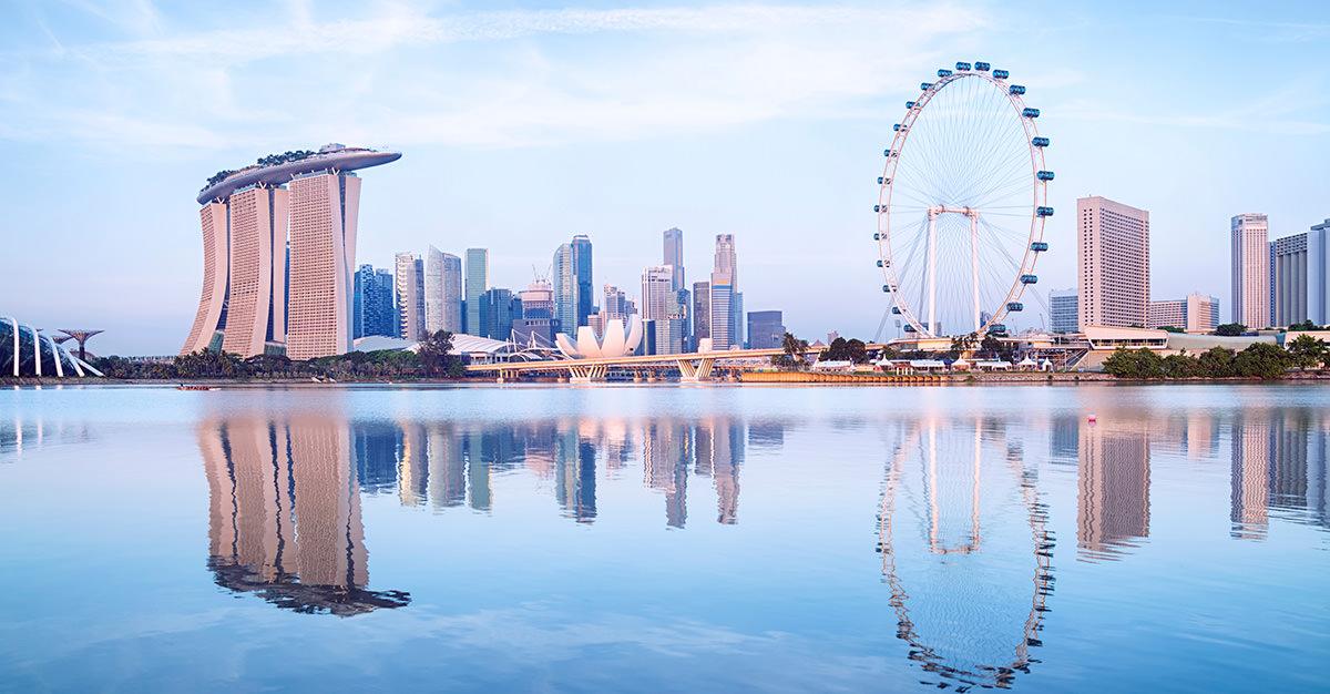 Hội thảo học bổng trường SDH Singapore 2018