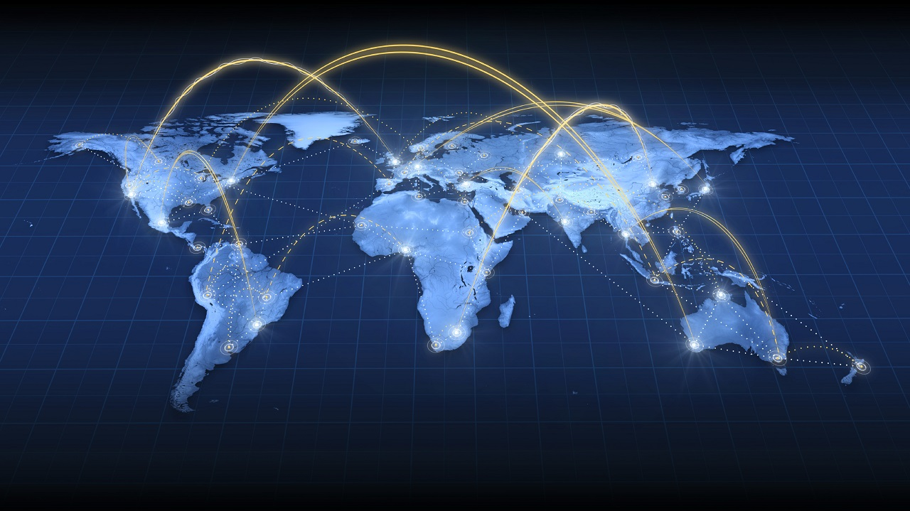 Kinh doanh quốc tế - International Business