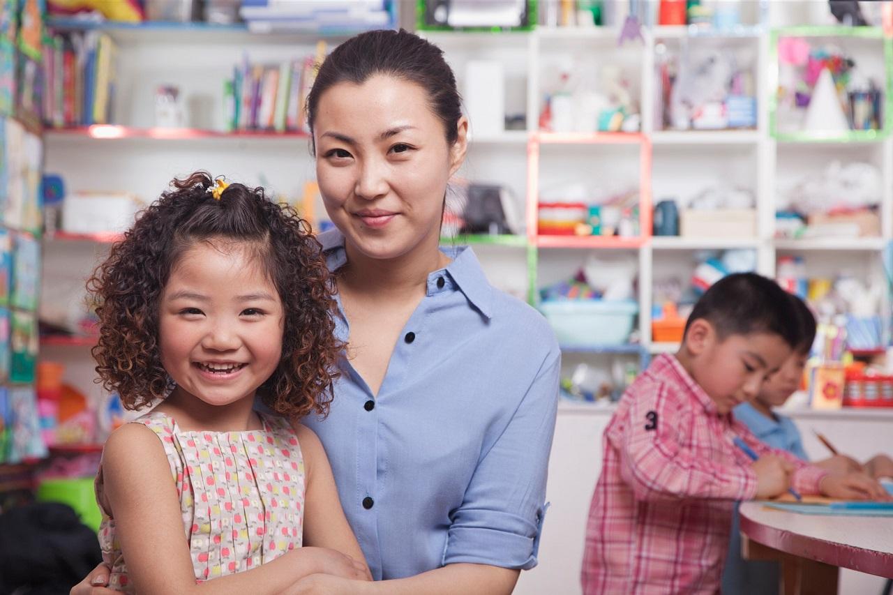 Giáo viên tại Singapore được tuyển chọn gắt gao và đào tạo bài bản để phát huy tối đa tiềm năng của học sinh