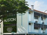 Học bổng Học viện Quản lý & Công nghệ Auston