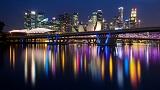Singapore lọt top 4 thành phố đáng du lịch nhất thế giới 2017