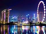 Singapore chiếm vị trí thứ 3 trong số những nước ít tham nhũng nhất thế giới