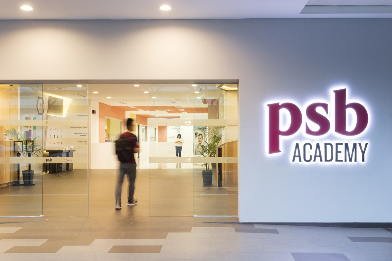 Học bổng du học Singapore