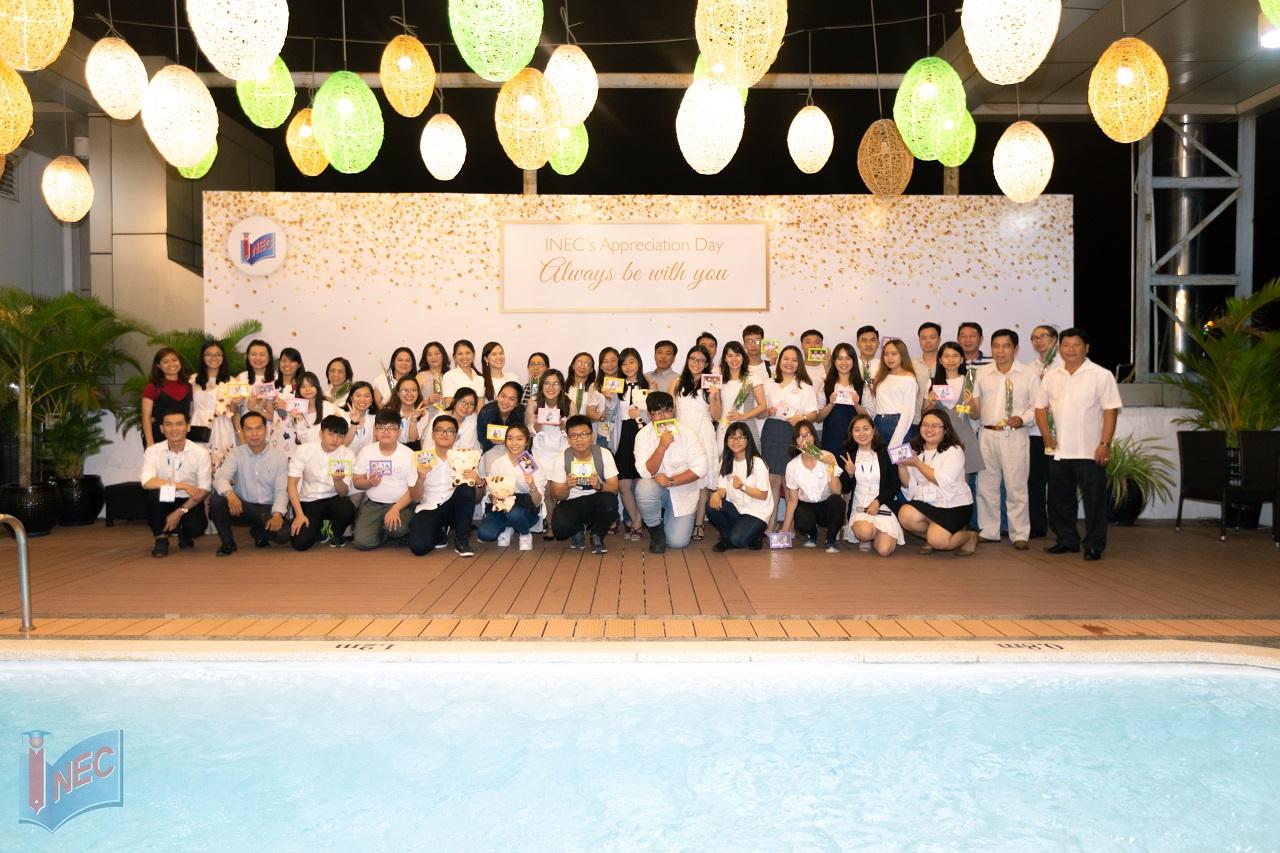 Thêm một thế hệ học sinh Việt Nam thực hiện ước mơ du học Singapore nhờ sự hỗ trợ từ Công ty Tư vấn Du học INEC
