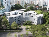 Đại học Công lập Curtin Úc tại Singapore 2020