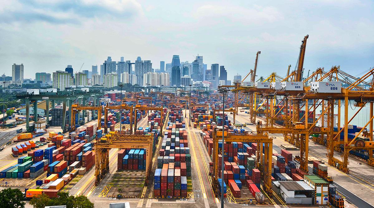 Ưu thế ngành logistics khi Google sản xuất điện thoại tại Việt Nam