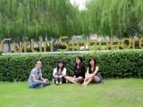 Đại học công lập Curtin Úc tại Singapore 2015