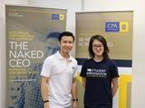 Cùng Đại học Curtin Singapore chinh phục các tập đoàn hàng đầu thế giới