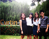 Học bổng 100% từ Đại học Curtin Singapore – Duy nhất kỳ nhập học tháng 2/2018