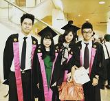 Hội thảo ĐH Công lập Curtin tại Singapore  - top 2% trường tốt nhất thế giới