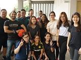 Học bổng du học Singapore – Đại học Curtin 2018/2019