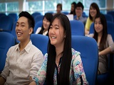 Du học Singapore – Tại sao chọn Đại học Curtin?