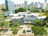 Đại học công lập Curtin Úc tại Singapore 2016