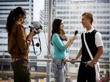 Trải nghiệm và dấn thân cùng ngành báo chí truyền thông tại Curtin Singapore