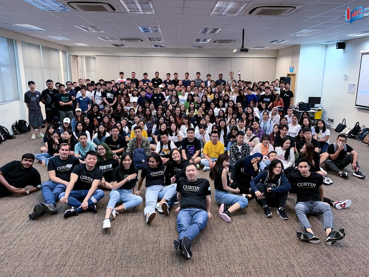 Du học ngành báo chí truyền thông tại Curtin Singapore