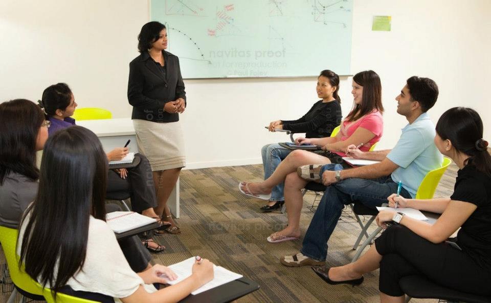 Sinh viên có nhiều lựa chọn học tập tại Đại học Curtin Singapore