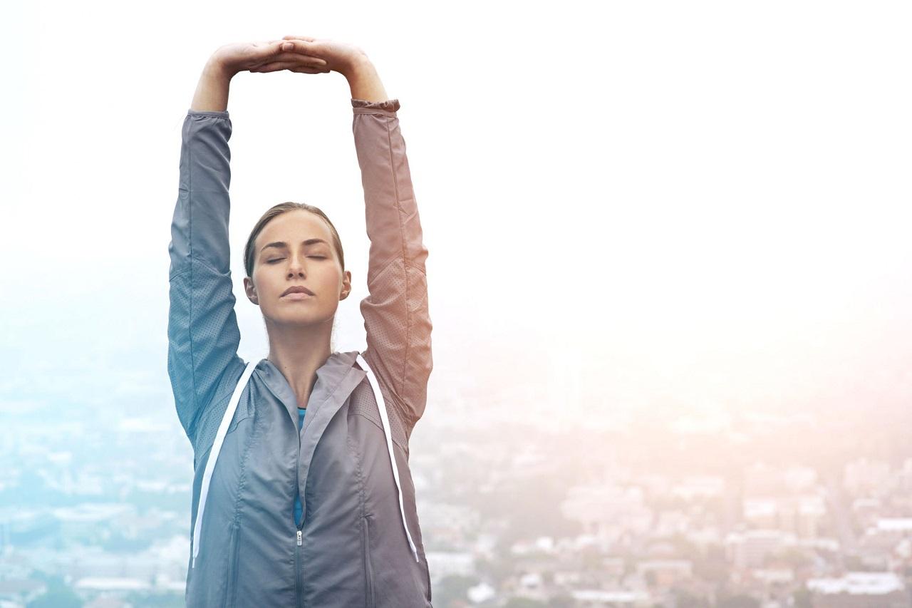 Để thành công, bạn cần biết tự tạo sự bình an ngay cả dưới môi trường đầy rẫy áp lực