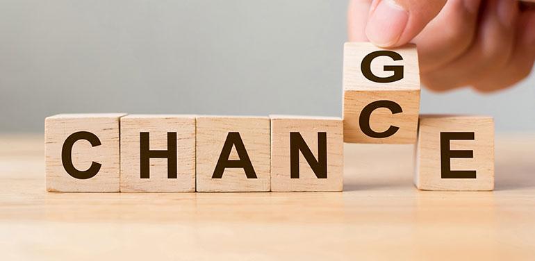 Thay đổi liên tục sẽ tạo ra vô số cơ hội