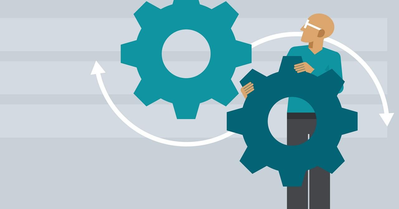 Khả năng quản lý sẽ giúp bạn vận hành hệ thống một cách trơn tru