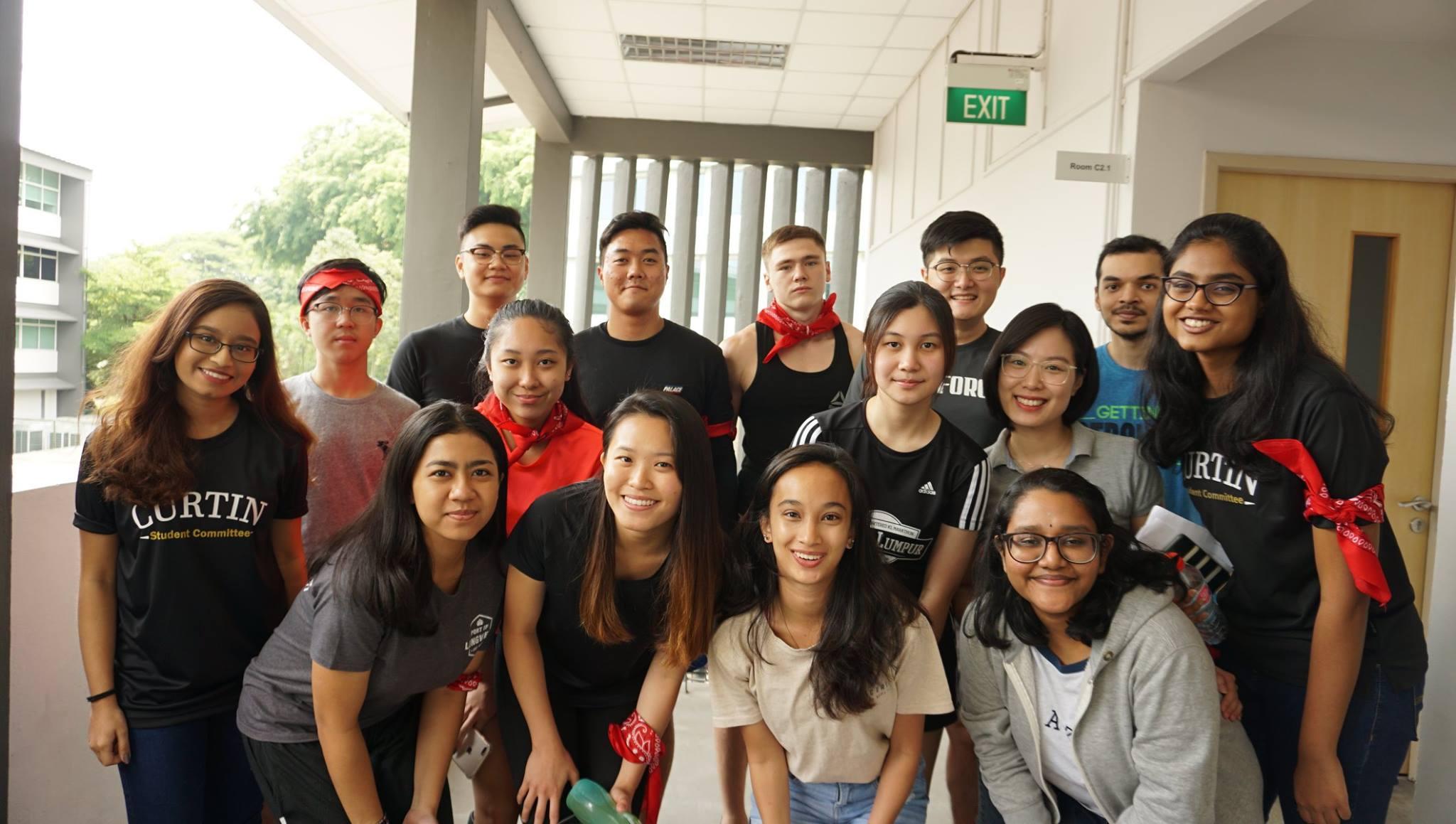 du học singapore tại đại học curtin