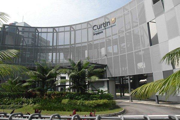 Ngành Tài chính Ngân hàng tại Đại học Curtin Singapore