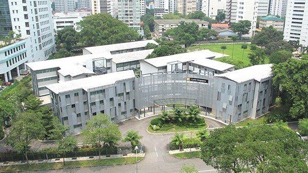 Học tiếng Anh tại ĐH Công lập Curtin Úc – Tại Singapore