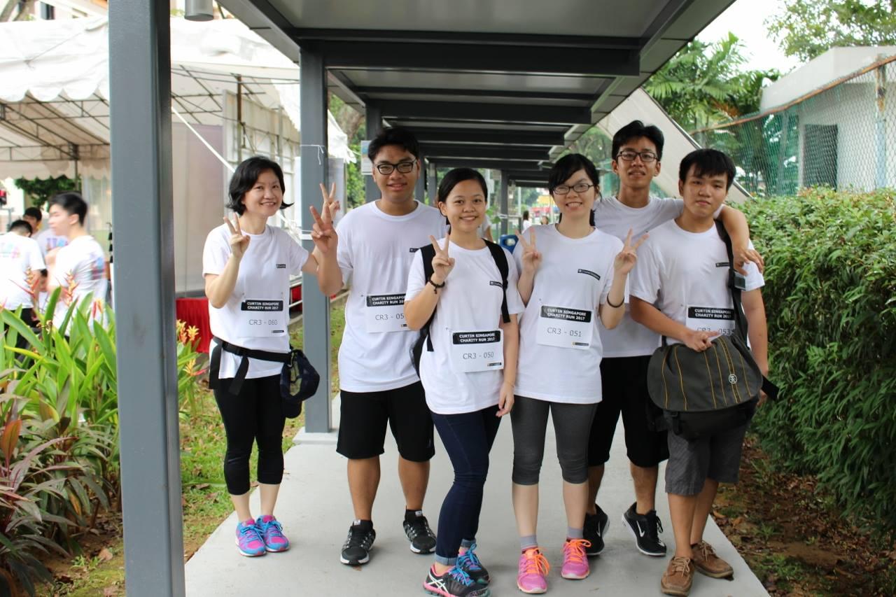 Học bổng Curtin Sigapore 2020