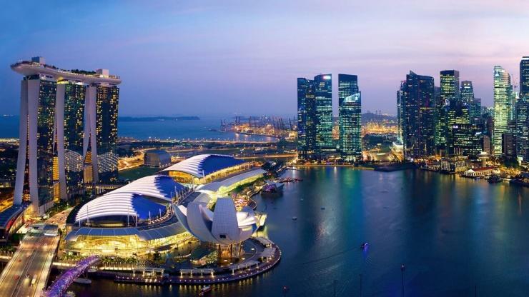 Du học Singapore ngành kinh doanh quốc tế tại Đại học James Cook
