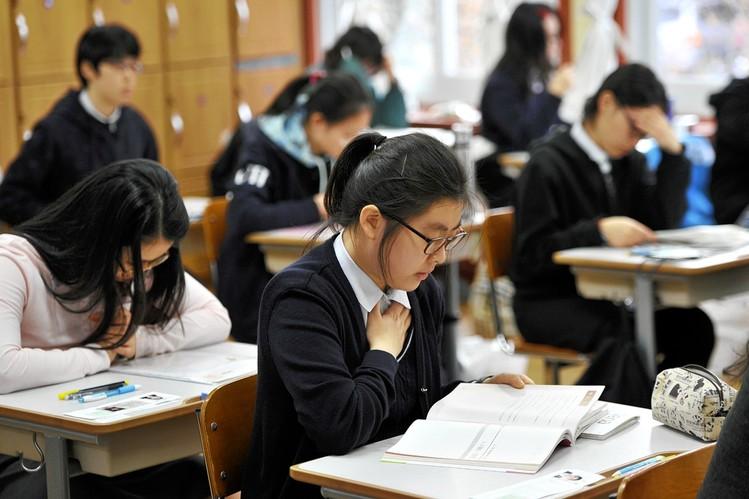 Du học Singapore học tiếng Anh