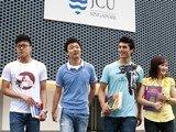 Tiết kiệm được 400 triệu đồng với mức hỗ trợ 50% học phí từ JCU Singapore