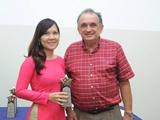 INEC - Đối tác Việt Nam duy nhất 6 năm liên tiếp nhận giải thưởng từ ĐH James Cook Singapore